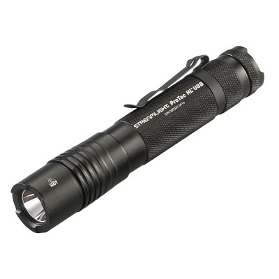PROTAC HL®  USB FLASHLIGHT