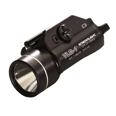 Streamlight Key Kit for TLR-1//TLR-2 Rail Mounted Tactical Flashlights 69175