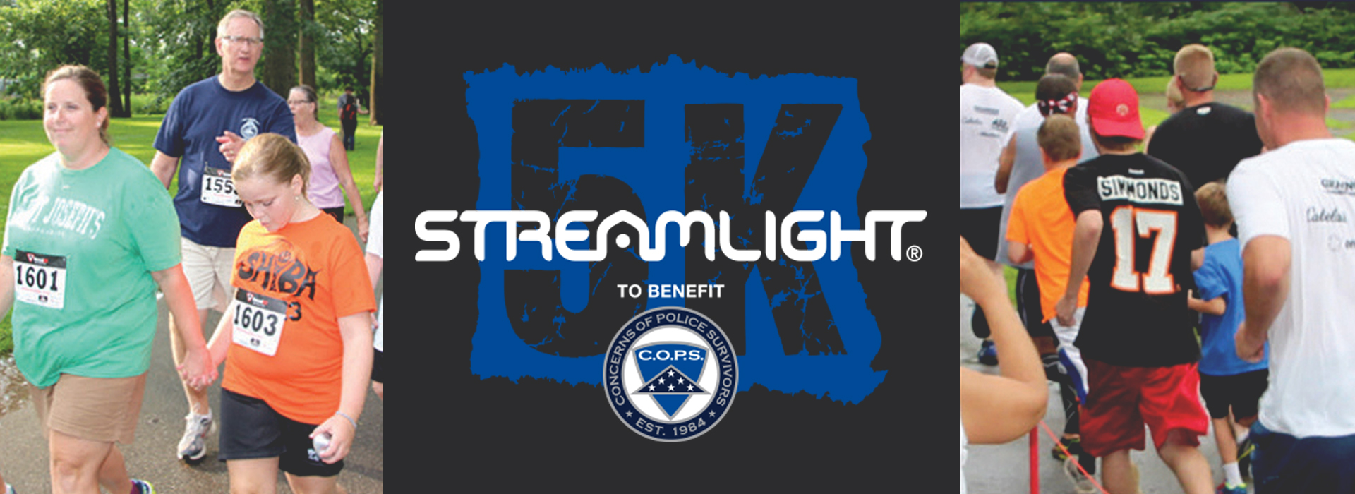 Streamlight 5K 2019