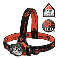 3AA HAZ-LO LED Headlamp ATEX
