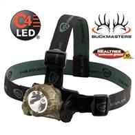 Buckmasters Trident Headlamp