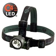 Trident Headlamp — Green Model