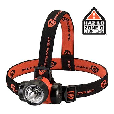 3AA HAZ-LO<sup>®</sup> LED Headlamp ATEX