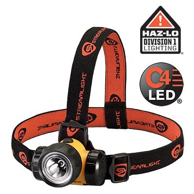 3AA HAZ-LO<sup>®</sup> LED Headlamp