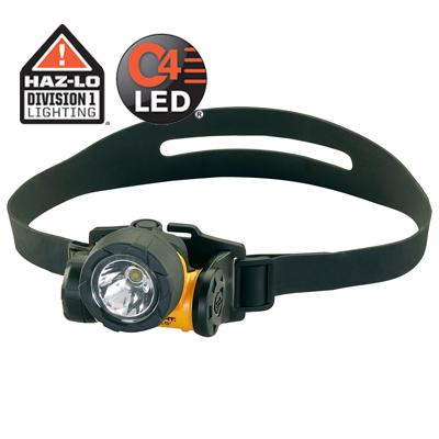 ARGO® HAZ LO® LED HEADLAMP