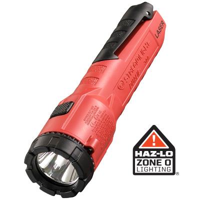 Dualie 3AA Laser ATEX