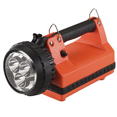 E Spot Litebox Rechargeable Lantern Streamlight
