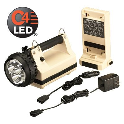E-SPOT® LITEBOX® POWER FAILURE SYSTEM