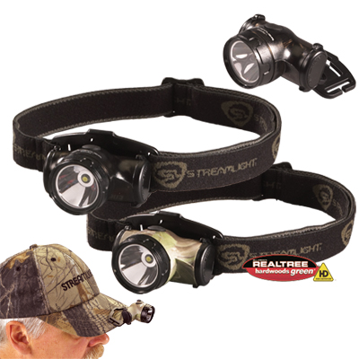 Enduro<sup>&reg;</sup> LED Headlamp