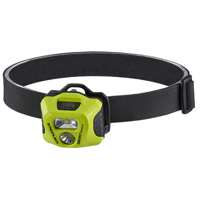 ENDURO® PRO HAZ-LO® INTRINSICALLY SAFE HEADLAMP