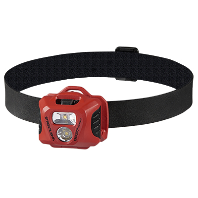 ENDURO® PRO HAZ-LO® ATEX RATED HEADLAMP