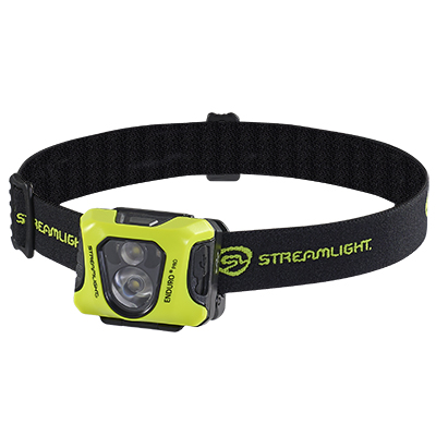 ENDURO® PRO USB HEADLAMP
