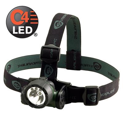 Trident<sup>®</sup> Headlamp — Green Model