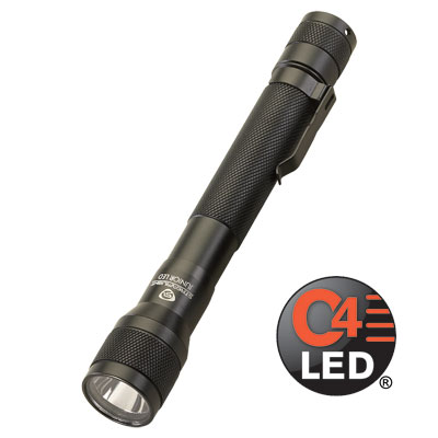 STREAMLIGHT JR® LED FLASHLIGHT