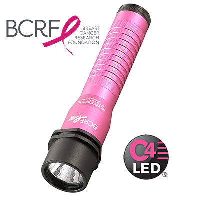 PINK STRION® LED HANDHELD FLASHLIGHT