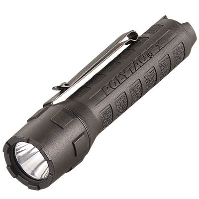 POLYTAC<sup>&reg;</sup> X FLASHLIGHT