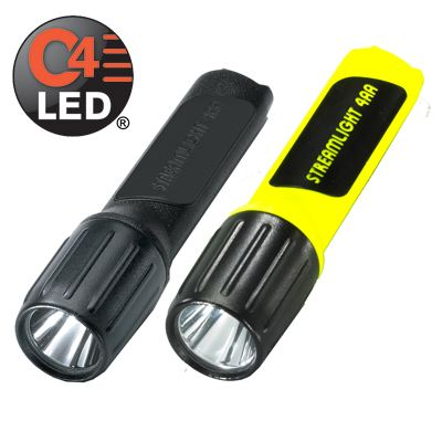 4AA PROPOLYMER®  LUX DIVISION 2 FLASHLIGHT