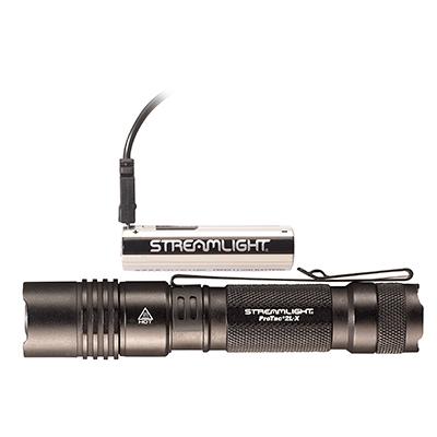 PROTAC®  2L-X USB/PROTAC® 2L-X FLASHLIGHT