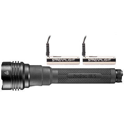 PROTAC HL® 5-X USB/PROTAC HL® 5-X FLASHLIGHT