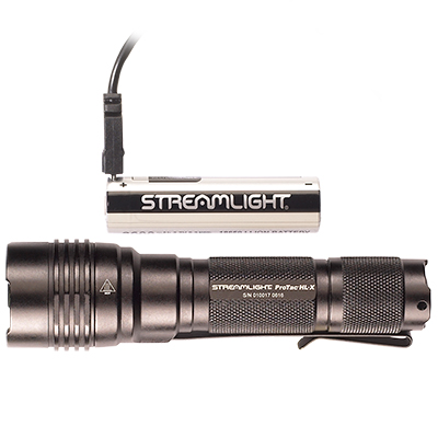 PROTAC® HL-X USB/PROTAC® HL-X FLASHLIGHT