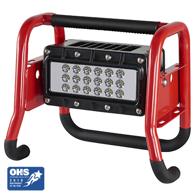 SUPER BRIGHT LED PORTABLE SCENE LIGHT II