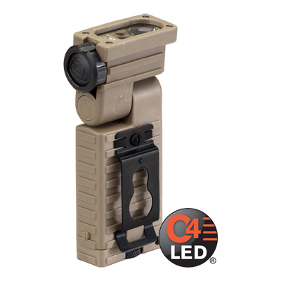 SIDEWINDER® LED HANDS FREE LIGHT