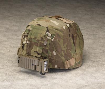 Sidewinder Camo Helmet 5