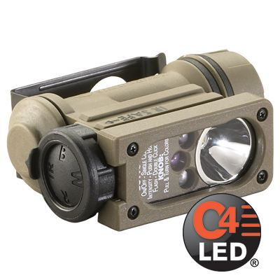 SIDEWINDER COMPACT II HANDS FREE LIGHT