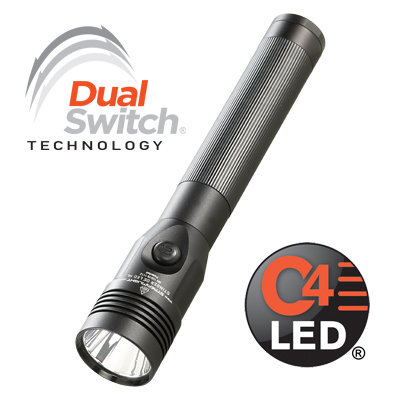 STINGER DS LED HL® FLASHLIGHT