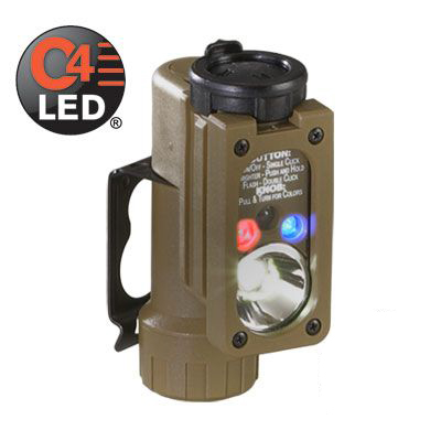 SIDEWINDER COMPACT® HANDS FREE LIGHT