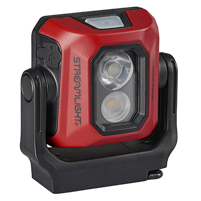 SYCLONE® COMPACT RECHARGEABLE WORK LIGHT