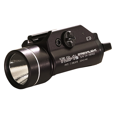 TLR-1®S  GUN LIGHT