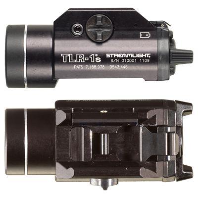 Streamlight TLR-1s Pistolenlampe