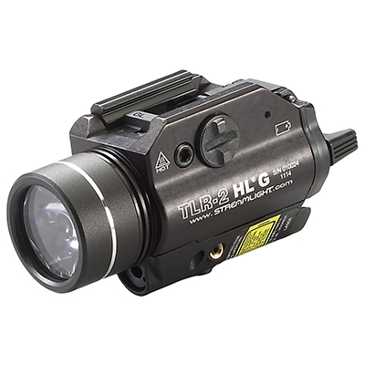TLR-2 HL® G GUN LIGHT