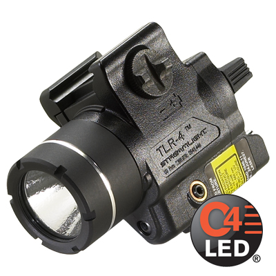 TLR-4® GUN LIGHT
