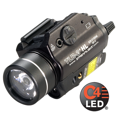 TLR-2 HL® GUN LIGHT
