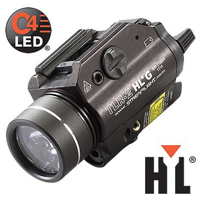 TLR-2 HL® G GUN LIGHT