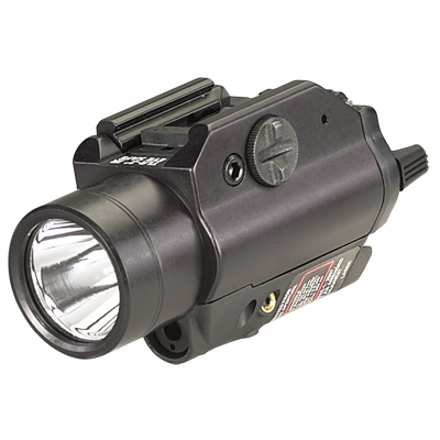 TLR-2 IR Eye Safe