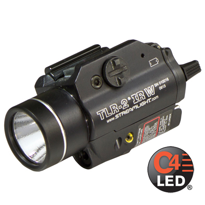 TLR-2 IRW GUN LIGHT