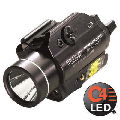 TLR-2® STREAMLIGHT® GUN LIGHT