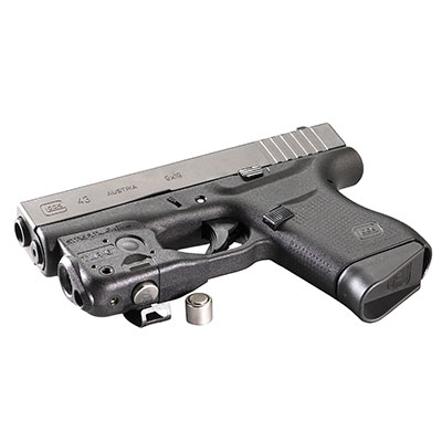 Trigger Guard Mounted Weapon Light Tlr 6 174