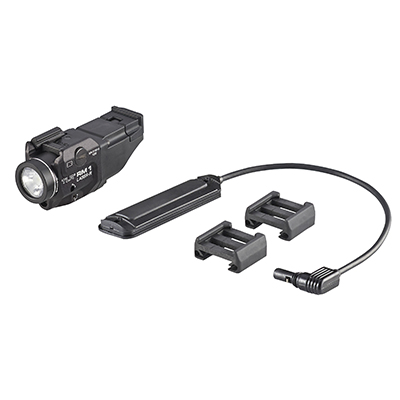TLR® RM 1 LASER RAIL MOUNTED TACTICAL LIGHTING SYSTEM