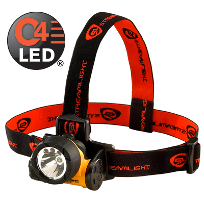 TRIDENT® LED HEADLAMP